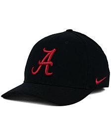 Nike Alabama Crimson Tide Classic Swoosh Cap