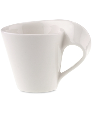 Villeroy & Boch Dinnerware, New Wave Cafe Espresso Cup