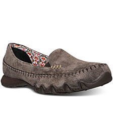 Skechers Women's Relaxed Fit: Bikers - Pedestrian Comfort Shoes from Finish Line