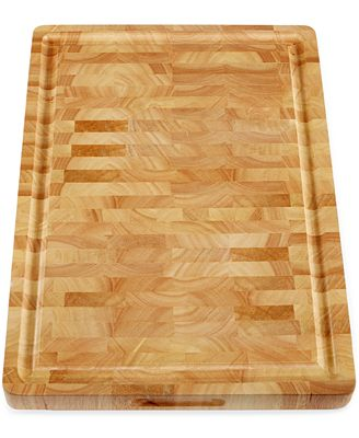 Martha Stewart Collection Butcher S Block Created For Macy