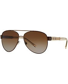 Polarized Sunglasses , BE3084