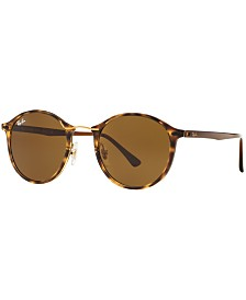 Ray-Ban Sunglasses, RB4242 ROUND II LIGHT RAY