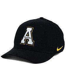Nike Appalachian State Mountaineers Classic Swoosh Cap