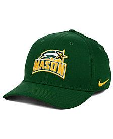 Nike George Mason Patriots Classic Swoosh Cap