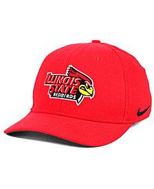 Nike Illinois State Redbirds Classic Swoosh Cap