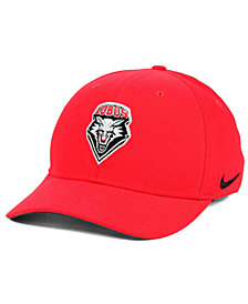 Nike New Mexico Lobos Classic Swoosh Cap