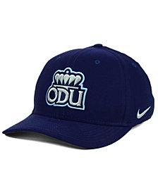 Nike Old Dominion Monarchs Classic Swoosh Cap