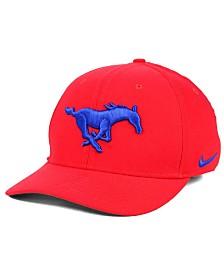 Nike Southern Methodist Mustangs Classic Swoosh Cap