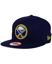 New Era Buffalo Sabres All Day 9FIFTY Snapback Cap
