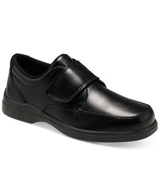 Hush Puppies Boys' or Little Boys' Gavin Dress Shoes - Shoes ...