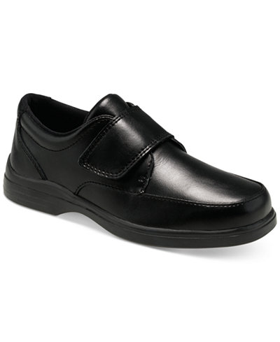 Macys Mens Black Slip On Dress Shoes
