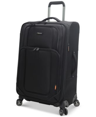 """CLOSEOUT!  Presidential 25"""" Expandable Spinner Suitcase, Created for Macy's"""