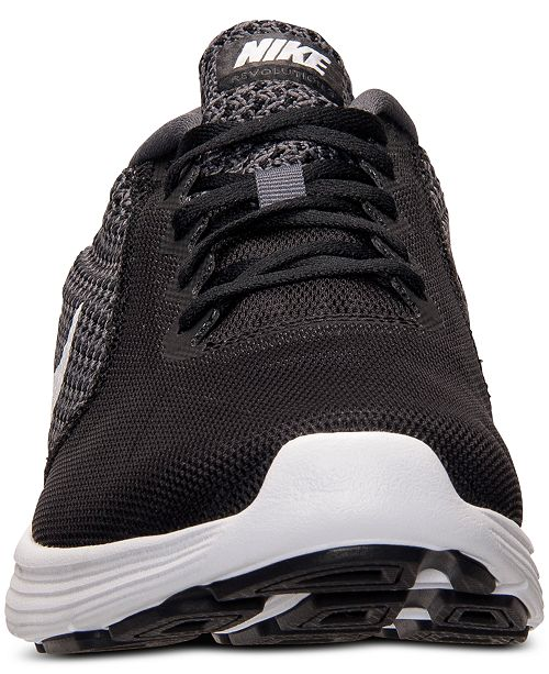 size 40 56abb 168bc Nike Men's Revolution 3 Running Sneakers from Finish Line ...