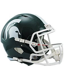 Riddell Michigan State Spartans Speed Replica Helmet