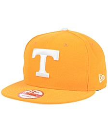 Tennessee Volunteers Core 9FIFTY Snapback Cap