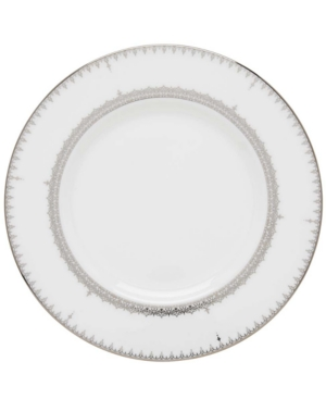 Lenox Lace Couture Accent Plate