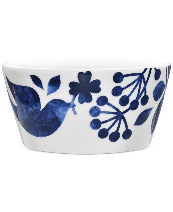 Noritake Sandefjord  Porcelain Soup/Cereal Bowl
