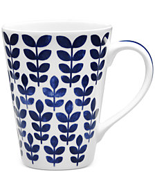 Noritake Sandefjord  Porcelain Mug