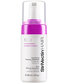 StriVectin Ultimate Restore Densifying Foaming Treatment, 3 oz