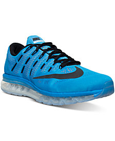 Nike Men's Air Max 2016 Running Sneakers from Finish Line