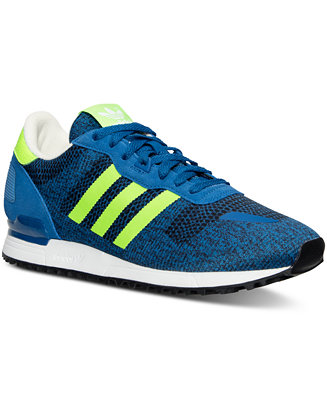 adidas Men's ZX 700 IM Casual Sneakers from Finish Line & Reviews ...