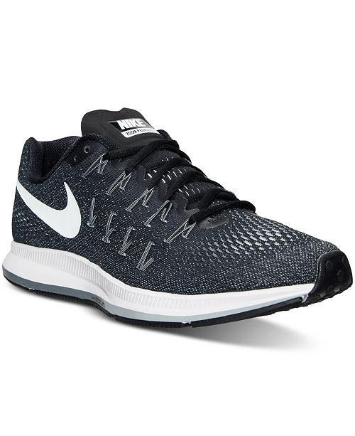 290514dcd417b Nike Men s Air Zoom Pegasus 33 Running Sneakers from Finish Line ...