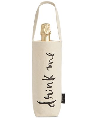 kate spade new york Drink Me Wine Tote