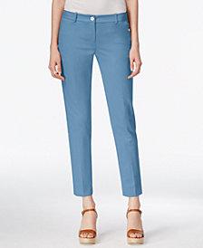 MICHAEL Michael Kors Miranda Skinny Pants in Regular & Petite Sizes