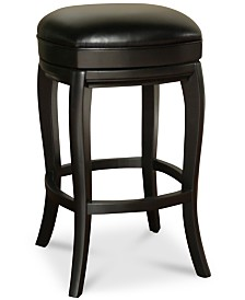 Madrid Bar Height Stool, Quick Ship