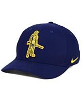 6875c4aa5d3 Nike West Virginia Mountaineers Classic Swoosh Cap