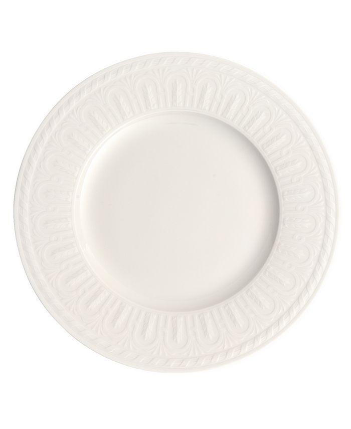 "Villeroy & Boch - ""Cellini"" Dinner Plate"