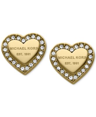 michael kors earring
