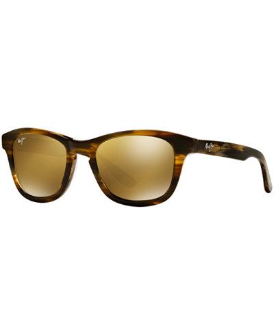 Maui Jim Sunglasses, MAUI JIM 713 KA'A POINT