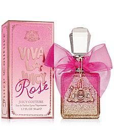 Juicy Couture Viva la Juicy Rose Eau de Parfum, 1.7 oz