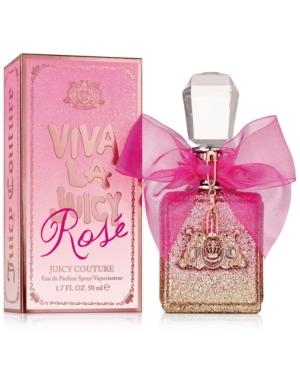 Juicy Couture VIVA LA JUICY ROSE EAU DE PARFUM, 1.7 OZ