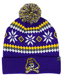 Top of the World East Carolina Pirates Fogbow Knit Hat