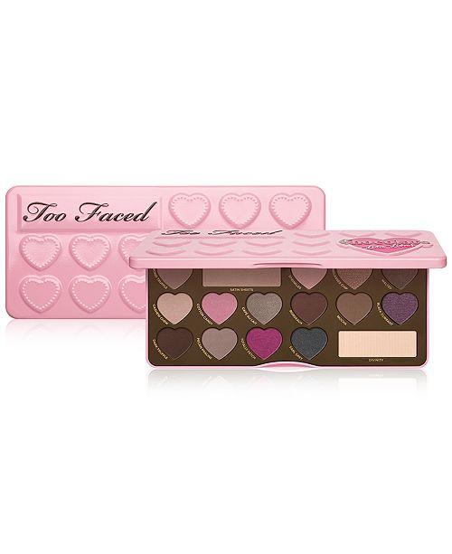 Too Faced Chocolate Bon Bons Eyeshadow Palette - Makeup - Beauty ... d13c1248c0