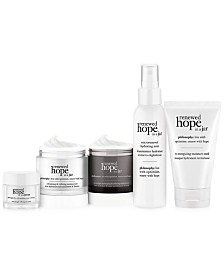 philosophy renewed hope collection