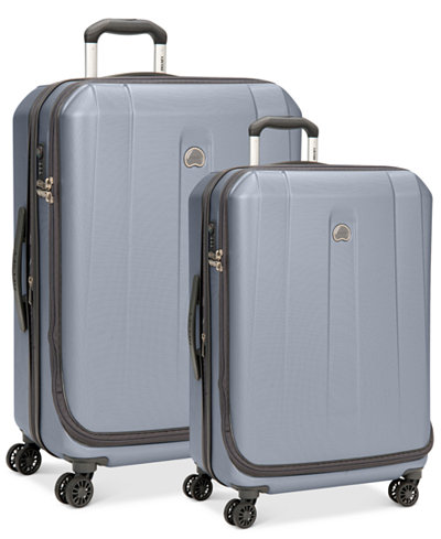 CLOSEOUT! Delsey Helium Shadow 3.0 Hardside Spinner Luggage, In ...