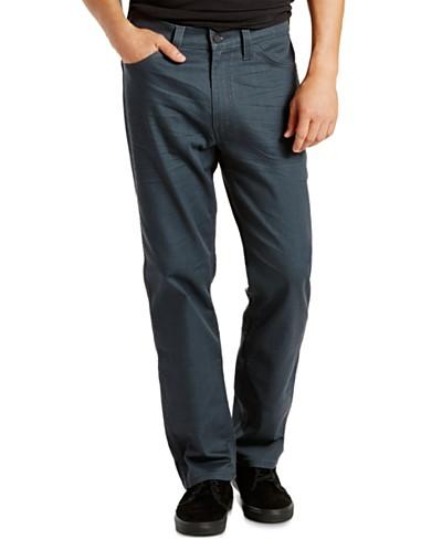 Levi's® 541™ Athletic Fit Jeans- Line 8