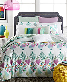 CLOSEOUT! bluebellgray Melrose Bedding Collection