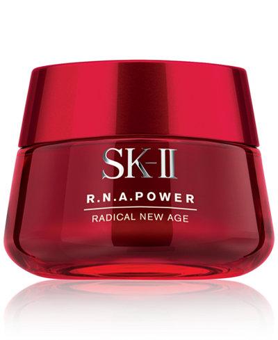 SK-II R.N.A. POWER Radical New Age Cream, 2.7 oz