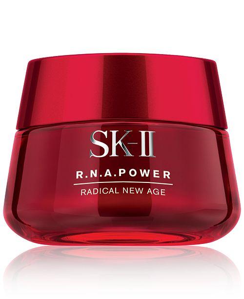... SK-II R.N.A. POWER Radical New Age Cream, 2.7 oz ...