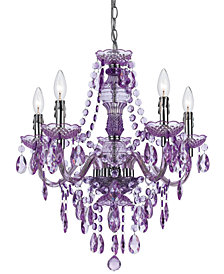 AFLighting Fulton 5-Light Chandelier
