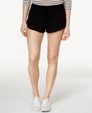 ONeill Juniors Mila Printed Soft Shorts A Macys Exclusive