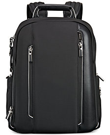 Tumi Men's Arrivé Logan Backpack