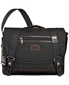 Tumi Men's Bravo Foster Messenger Bag