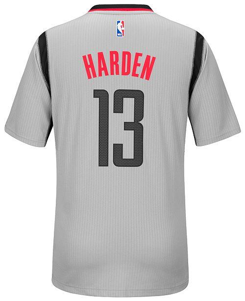 more photos 7c342 063ec adidas Men's James Harden Houston Rockets New Swingman ...