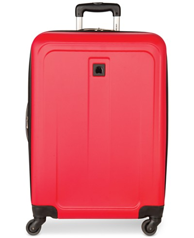 CLOSEOUT! Delsey Free Style 2.0 25 Hardside Expandable Spinner Suitcase, Created for Macy's