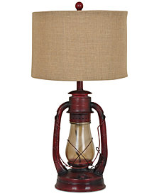 Crestview Lauren Table Lamp